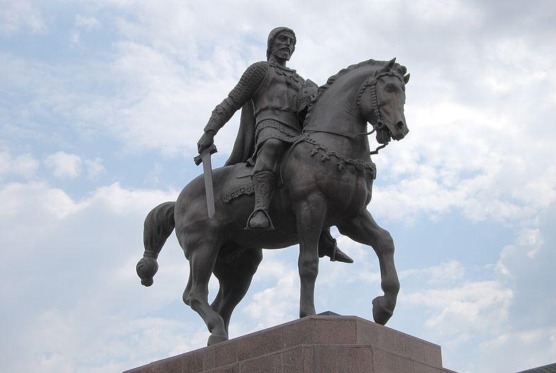 Князь олег рязанский реферат 8967