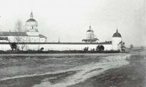15_Солотча-1901 Монастырь